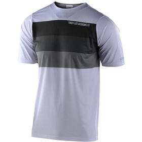 Troy Lee Designs Skyline Air Factory SS Jersey white/grey
